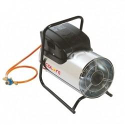 Incalzitor pe GPL,  GP55AI CALORE,  carcasa inox,  putere 44, 3kW,  alimentare 230V,  pornire automata