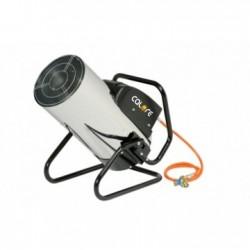 Incalzitor pe GPL GP55AI-CO CALORE, carcasa inox, putere 44,3kW, alimentare 230V, pornire automata