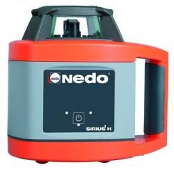 Laser rotativ SIRIUS 1H NEDO, cod 471930