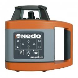 Laser rotativ SIRIUS 1HV NEDO, cod 471940