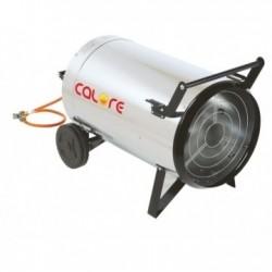 Incalzitor pe GPL GP110AI CALORE, carcasa inox, putere 102,97kW, alimentare 230V, pornire automata