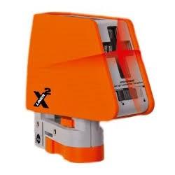 Nivela laser cu linii X-Liner 2 NEDO, cod 460870