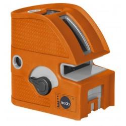 Nivela laser cu linii X-Liner 5.2 NEDO, cod 460872