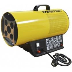 Tun caldura pe GPL, BLP11 MASTER, putere calorica 10.5kW, alimentare 230V, pornire manuala