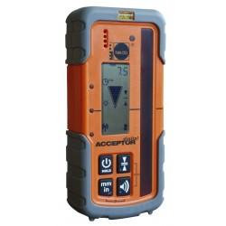 Receptor laser Acceptor Digital NEDO, cod 430328