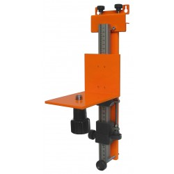 Suport Vertical-Orizontal Wall mount-S pentru nivela laser NEDO, cod 461020