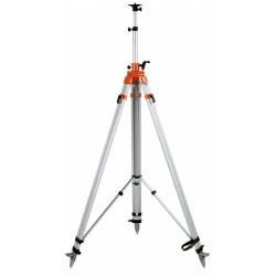 Trepied aluminiu Heavy Duty, inaltime 0.85m-3.02m, cod 210680