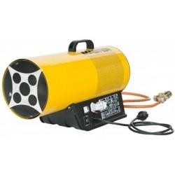 Tun caldura pe GPL, BLP33 ET MASTER, putere calorica 30kW, alimentare 230V, pornire electronica