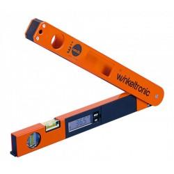 Goniometru digital Winkeltronic NEDO, lungime 600mm, cod 405315