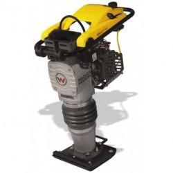 Mai compactor BS60-4S Wacker, motor Honda GX120, putere motor 4CP, greutate 72kg
