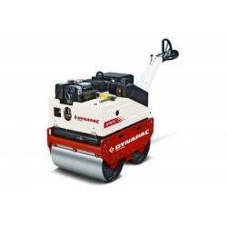 Cilindru compactor hidrostatic DTR75 DYNAPAC, motor Hatz 1D42, putere 8,3CP, 757kg