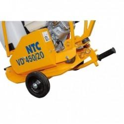 Kit transport pentru placa compactoare VD450, NTC
