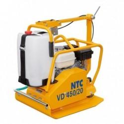 Kit stropire cu apa pentru asfalt pt placa compactoare VD450, NTC