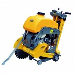 Masina de taiat beton RZ172 NTC, motor Honda GX390, 13CP, greutate 113kg, disc 450mm, adancime taiere 170mm