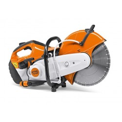 Motodebitator TS 420 Sthil, putere motor 3200W, disc 350mm