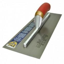 Gletiera manuala AM PERMASHAPE MarshallTown 355x101mm, drept/drept, MT13230