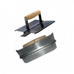 Mistrie pentru taiat rosturi Barikell, 200x100mm