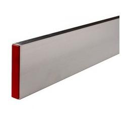 Dreptar de aluminiu fara manere, lungime 3.5m, BARIKELL