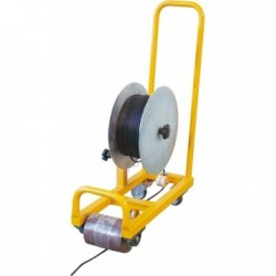 Troliu BARIKELL pentru introdus snur rosturi PVC