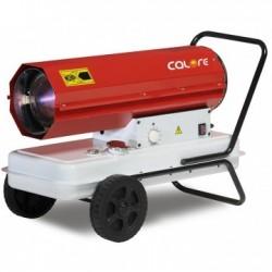 Tun de caldura cu ardere directa D20T CALORE, putere 20kW, debit aer 588mcb/h, combustibil motorina, 230V