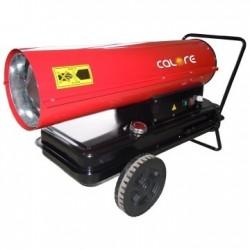Tun de caldura cu ardere directa D30 CALORE, putere 30kW, debit aer 735mcb/h, combustibil motorina, 230V