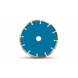 Disc diamantat SHA 180 PRO RUBI, 180/22.2mm, granit, clinker, caramida refractara