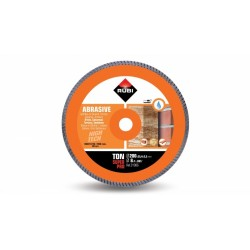 Disc diamantat TON 200 SUPERPRO RUBI, 200/25.4mm, caramida, piatra, calcar, marmura