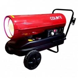 Tun de caldura cu ardere directa DG-K125 CALORE, putere 37kW, debit aer 1400mcb/h, motorina, 230V