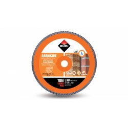 Disc diamantat TON 300 SUPERPRO RUBI, 300/25.4mm,  caramida, piatra, calcar, marmura