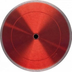 Disc diamantat FL-E 200/25.4mm DR.SCHULZE, placi ceramice