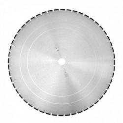Disc diamantat BS-W 600/60mm DR.SCHULZE, caramida