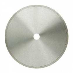 Disc diamantat FL-S 250/25.4mm DR.SCHULZE, placi ceramice