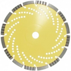 Disc diamantat Laser Speed Cut 350/25.4mm DR.SCHULZE, beton armat