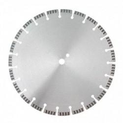 Disc diamantat Laser Ten Turbo 300/25.4mm DR.SCHULZE, beton