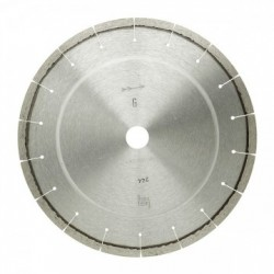Disc diamantat Laser L-Granit 350/25.4mm DR.SCHULZE, granit