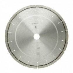 Disc diamantat Laser L-Granit 400/25.4mm DR.SCHULZE, granit
