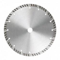 Disc diamantat UNI-X10 230/22.2mm DR.SCHULZE, universal