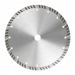 Disc diamantat UNI-X10 300/22.2mm DR.SCHULZE, universal