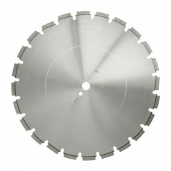 Disc diamantat ALT-S 400/25.4mm DR.SCULZE, asfalt