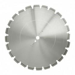 Disc diamantat ALT-S 500/25.4mm DR.SCULZE, asfalt