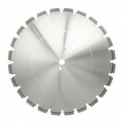 Disc diamantat BLS-10 500/25.4mm DR.SCHULZE, beton vechi