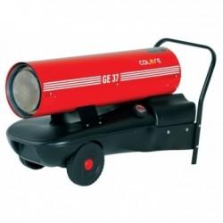 Tun de caldura cu ardere directa GE37 CALORE, putere 38,4kW, debit aer 720mcb/h, motorina, 230V