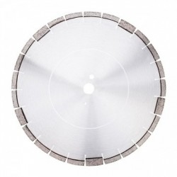 Disc diamantat FB-H3 350/25.4mm DR.SCHULZE, beton proaspat