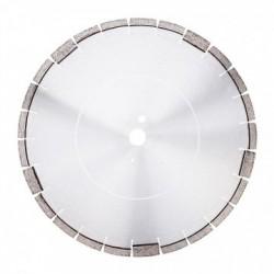 Disc diamantat FB-H5 350/25.4mm DR.SCHULZE, beton verde