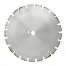 Disc diamantat FB-E1 350/25.4mm DR.SCHULZE, beton verde