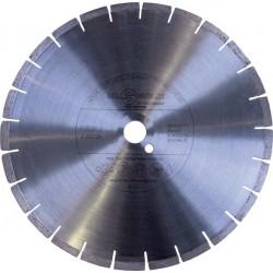 Disc diamantat FUEGO III 400/25.4mm DR.SCHULZE, granit, marmura, gresie glazurata