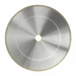 Disc diamantat FL-HC 230/25.4mm DR.SCHULZE, placi ceramice dure