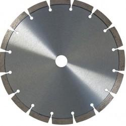 Disc diamantat Laser BTGP 230/25.4mm DR.SCHULZE, beton vechi, beton armat, beton abraziv