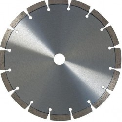 Disc diamantat Laser BTGP 300/25.4mm DR.SCHULZE, beton vechi, beton armat, beton abraziv