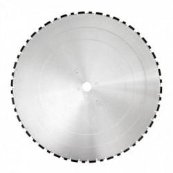 Disc diamantat BS-WG 600/60mm DR.SCHULZE, granit, piatra dura